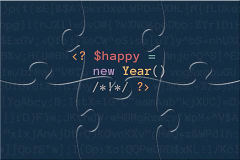 Dev New Year