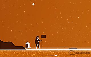 Mars_landing